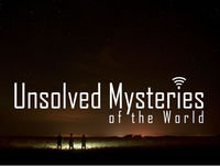 Unsolved Mysteries of the World - The Mary Celeste