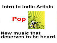 Intro to Indie Artists - Pop 13, 2 song