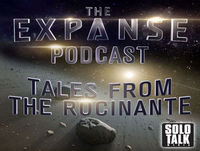 407 A Shot In The Dark – The Expanse Podcast – Tales From The Rocinante