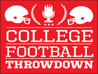 College Football Throwdown Episode 74: Nebraska Spring Game Discussion