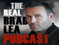 Kevin & Jessica Burpee. Beyond the Storm. Episode 129 with The Real Brad Lea (TRBL).
