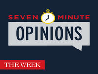 Seven-Minute Opinions