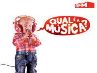 RFM - Qual é a música? - Mariana Amorim - 28-07