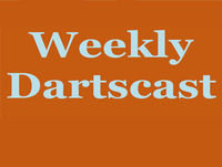 Weekly Dartscast Series 3 Episode 6: ProTour and Scottish Open Review, Premier League Preview, and Jamie Caven & ...
