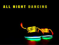 All Night Dancing 004 | DJ Skitch