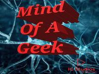 Scott Johnson - Mind of a Geek - Season 2 - Episode 7