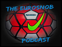 The Eurosnob Podcast