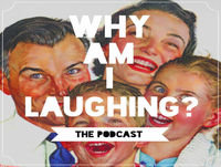 Episode 11 | Why is Arrested Development Funny?