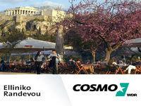 COSMO Elliniko Randevou Ganze Sendung (17.02.2019)