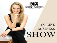 Online Business Show | Episode 38 | Wachstum | KRISS MICUS ®