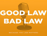 Good Law | Bad Law - Criminalizing Sex: A Conversation w/ Stuart Green