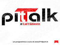 F1 - Pit Talk n°156 - Arrivabene da solo e Camilleri... dov'è?