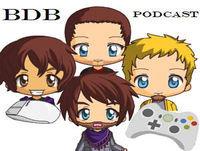 BDB Podcast-Episode 2 GDC effect Gerard's Social life