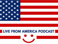 Live From America Podcast - Immigrants In America