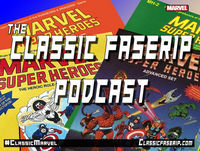 The Classic FASERIP Podcast Volume 1 Issue 10 – What is FASERIP TACTICS?