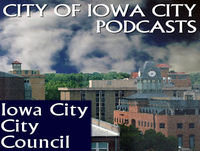 Iowa City City Council Special Joint Meeting of September 18, 2018
