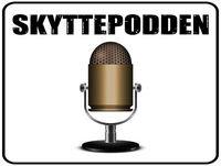 Skyttepodden #10 - Snack med Sven 2.0 [Swedish]