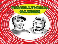 Generational Gamers Podcast 64 (Smash All The Pokemon)