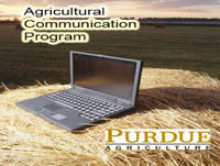 More than Corn and Cows: Communicating with Ag Communicators