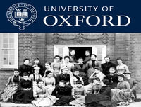 Women in Oxford's History: C. Violet Butler