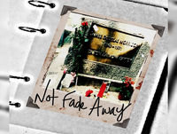 The Not Fade Away Podcast Ep9: Christopher McKittrick (Rolling Stones)
