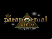 The Paranormal View 8.18.18