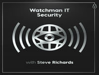"Watchman IT Security looks at ""The Threat Landscape"""