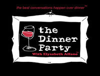 The Celebrity Dinner Party with Elysabeth Alfano -