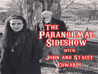 Paranormal Sideshow Ep 65: Chilling News, Compelling Conspiracy, and Coffin Cookies?