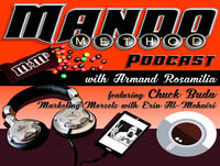 The Mando Method Podcast: Episode 120 - Bizzong Bag