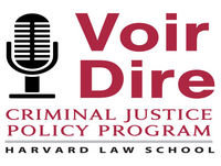 Student Scholarship--Bail & the Cost/Benefit of Incarceration