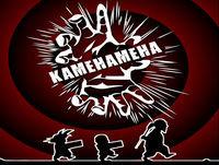 Kamehameha - Folge 043 - Helden in Strumpfhosen