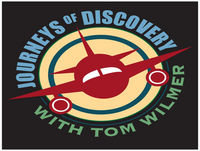Journeys of Discovery: From Nashville to outer space