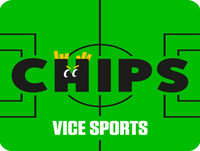 Chips Soccer Podcast Episode 9: Food Goes in Here
