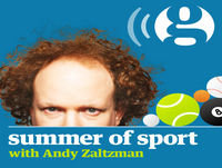 Ryan Lochte, Paralympics, and the world's biggest scrum - Andy Zaltzman's Summer of Sport