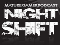 Night Shift - Episode 64 Nuclear toilet