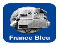 L'invité de 8h11 de Bleu Poitou