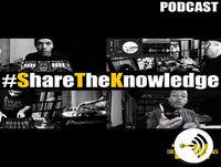 #ShareTheKnowledge podcast 54