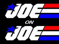 Joe on Joe Illustrated Issue #40