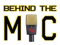 Behind the Mic with Author Chuck Rogers (HEROES ROAD)
