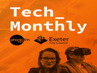Tech Monthly: March 2017
