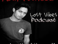 Moin Pothead - Lost Vibes Podcast 024 (Dapa Deep Guest Mix)