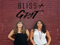 Ep 89: Our Bliss + Grit Journey