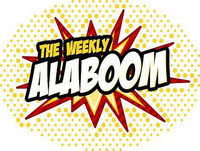 The Weekly Alaboom – July 18, 2018