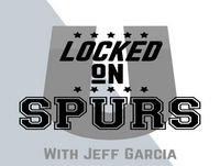 LOCKED ON SPURS (09/14/2018) - Candidates for a breakout season