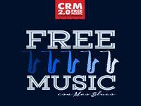 "Italian Free Music ""Targa alle Canzon"" 1 by Mao Blues"