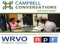 The state of engagement in CNY on the Campbell Conversations
