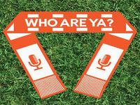 4: Who Are Ya Talks… Jonny Sharples