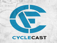 "CycleCast 056: ""Catch me in the break, how 'bout dat?"""