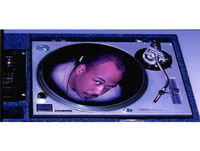 """DJ KENNY RAY """" A LITTLE LUV"""""""